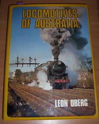 Locomotives of Australia