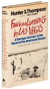 View Image 1 of 2 for Fear and Loathing in Las Vegas: A Savage Journey to the Heart of the American Dream Inventory #424416