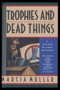 image of Trophies and Dead Things. (Signed Copy)