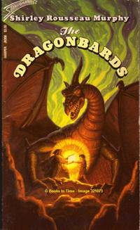 The Dragonbards : First Edition