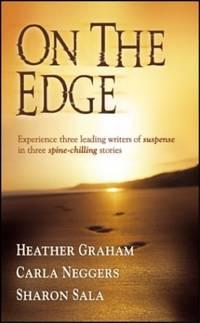 image of On The Edge: Bougainvillea / Shelter Island / Capsized