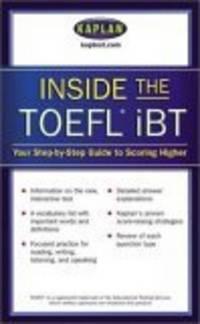 Inside the TOEFL
