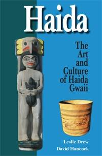 image of Haida: Their Art and Culture