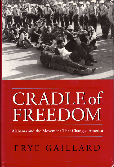 Tuscaloosa: University of Alabama Press, 2004. Hardcover. Very good. xvi, 400pp+ index. Very good ha...