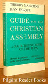 image of Guide for the Christian Assembly: A Background Book of the Mass;  Advent - Christmas