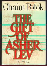 image of THE GIFT OF ASHER LEV