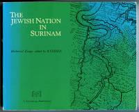 The Jewish Nation in Surinam: Historical Essays