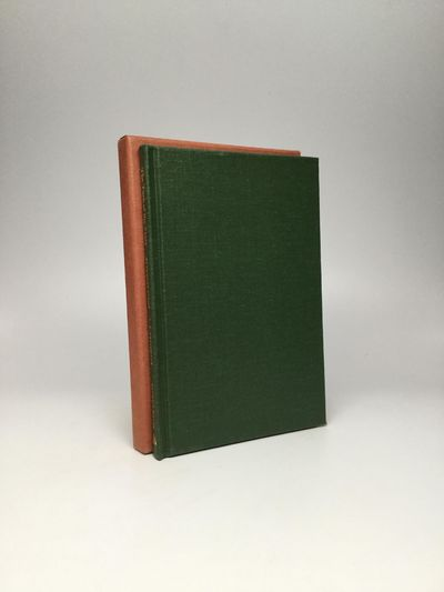New York: Random House, 1982. First Edition. Hardcover. Fine. Deluxe Edition, #145 of 500 copies sig...