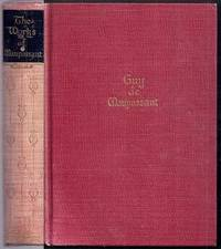 The Works of Guy de Maupassant