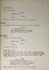 View Image 3 of 3 for  My Kingdom For a Cook Original Screenplay for the 1943 film Inventory #1417