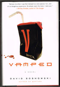 image of Vamped: A Novel