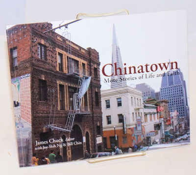 San Francisco: First Chinese Baptist Church, 2008. 180p., paperback, very good. Autobiographical vig...