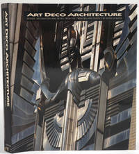 image of Art Deco Architecture. Design, Decoration and Detail frm the Twenties and Thirties