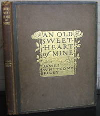 An Old Sweet-Heart of Mine