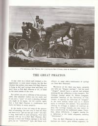 image of The Carriage Journal Spring 1972 Vol.9 Number 4