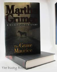 image of The Grave Maurice