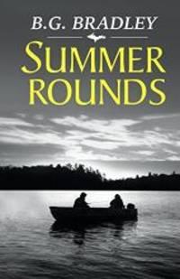 Summer Rounds (The Hunter, Michigan Series) (Volume 2)