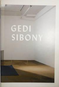 Gebi Sibony by  Gedi Art - Sibony - Paperback - First edition - 2008 - from Derringer Books (SKU: 30384)