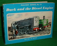 DUCK AND THE DIESEL ENGINE  RAILWAY SERIES No 13