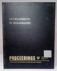 image of Seminar-in-Depth: Developments in Holography. (April 1971, Boston, Massachusetts)