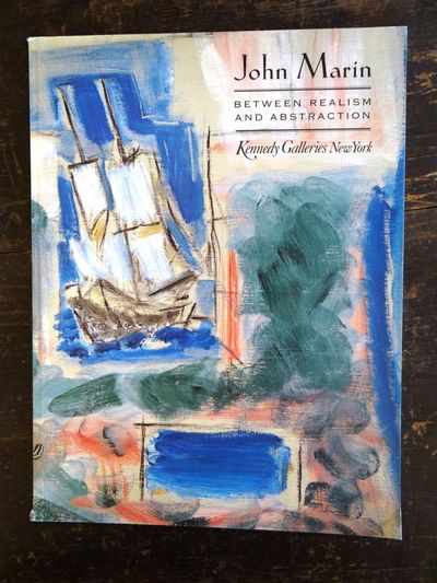 New York, NY: Kennedy Galleries, 1997. Softcover. Good+ but with a few ex-lib. markings. Color picto...