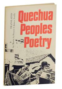 Quechua Peoples Poetry