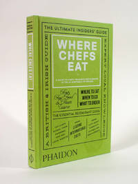 Where Chefs Eat (UK & ROI Edition)