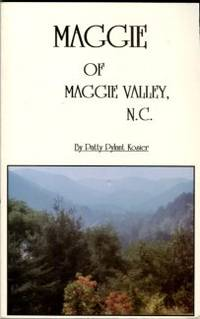 image of Maggie Of Maggie Valley, N.C.