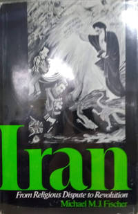 image of Iran:  From Religious Dispute to Revolution
