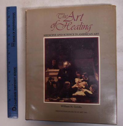 Birmingham, AL: Birmingham Museum of Art, 1981. Hardcover. VG/G+ (foxing to block edges, wear to dus...