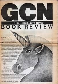 GCN: Gay Community News Vol 6 No 28