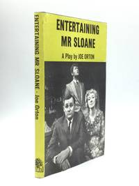 ENTERTAINING MR SLOANE: A Comedy