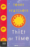 image of Thief of Time: A Novel of Discworld
