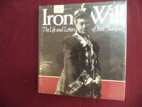 Iron Will. In shrink wrap. The Life and Letters of Jane Stanford.