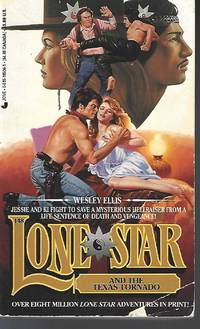 Lone Star and the Texas tornado148