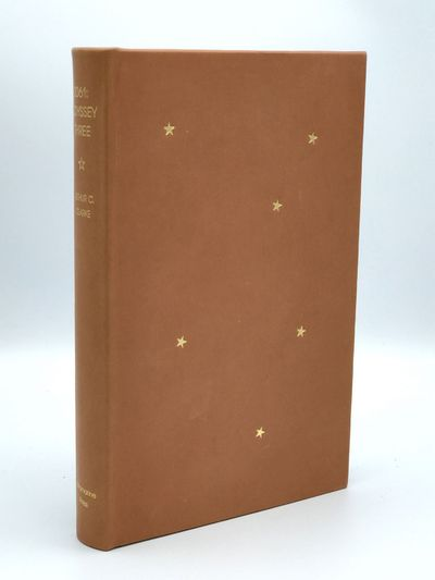New York: Del Ray / Ultramarine Press, 1988. 8vo. 389pp. Original calf gilt by Dennis Gouey. A fine ...