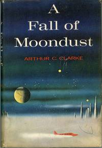 image of A FALL OF MOONDUST