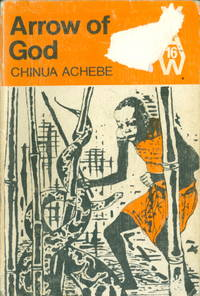 Arrow of God (African Writers Series 16)