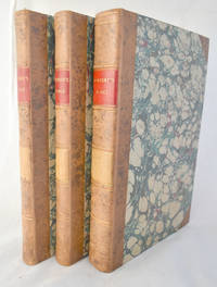 Coloured Figures of English Fungi or Mushrooms Vols I-III with Supplement