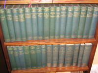 THE COLLECTED WORKS OF W. H. HUDSON