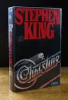image of Christine: A Novel  [Signed]