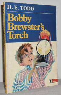 image of Bobby Brewster's Torch