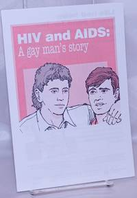 image of HIV & AIDS: a gay man's story [pamphlet]