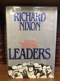 LEADERS [SIGNED]