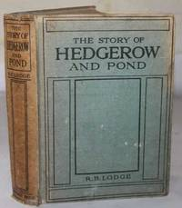 The Story Of Hedgerow & Pond