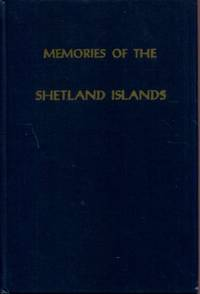 MEMORIES OF THE SHETLAND ISLANDS: The Delineation of an Afterglow