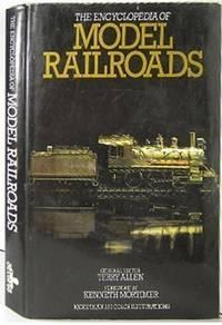 Encyclopaedia of Model Railways