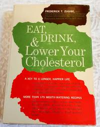 image of EAT, DRINK, & LOWER YOUR CHOLESTEROL