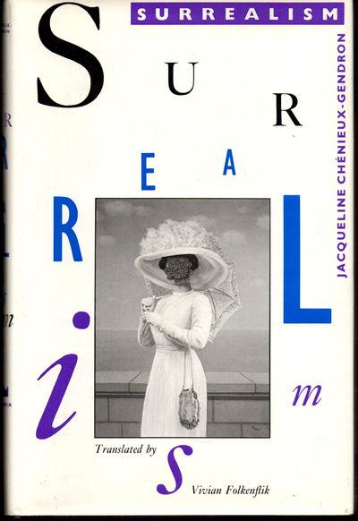NY: Columbia University Press, 1990. Hardcover. Very good. x, 222pp+ index. Very good hardback in a ...