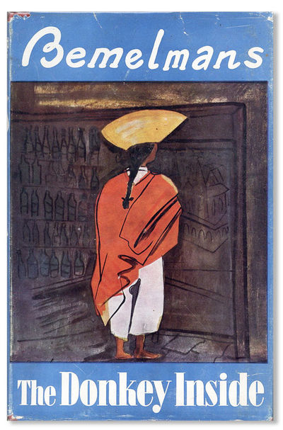 London: Hamish Hamilton, 1947. First U.K. Edition. First Impression. Octavo; red cloth, with titles ...
